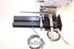 Newport 562 XYZ motorized stage assembly