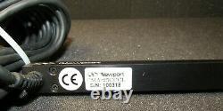Newport CMA-25CCCL Motorized Linear Actuator, ESP, 1 Travel