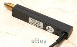 Newport Cma-12pp 12mm Travel Precision Linear Actuator Stepper Motor. Tested