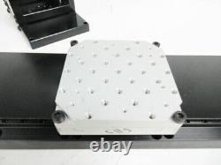Newport Ils250pp Ils Motorized Linear Stage 250mm 1/4-20 250 MM For Smc100pp