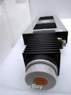Newport Klinger Motorized Linear Actuator Stage for CNC XYZ Milling Engraver