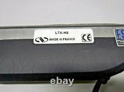 Newport LTA-HS High Speed Motorized Linear Actuator (50mm, ESP) #2