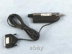 Newport LTA-HS Motorized Linear Actuator 50mm ESP compatible