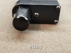 Newport LTA-HS Motorized Micro Control Linear Actuator + Encoder / 25mm(1in)