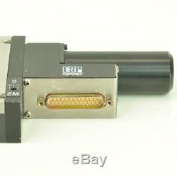 Newport UTM100CC1DD Mid-Range Motorized Linear Stage