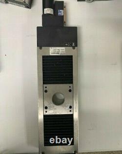 Newport UTM150CC. 1 Motorized Linear