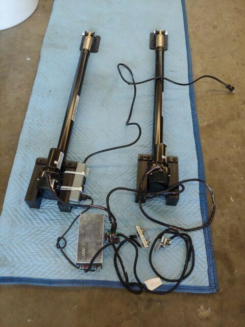 Nook- Linear Actuator 500lb Rating Lift Motor 12 Volt Dc
