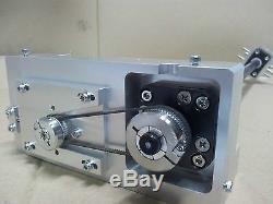 Nsk Ball Screw W1505-304x-c5t 04h7-0003 & Nidec Minertial Motor Ugtmem-01snq41