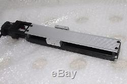 ORIENTAL MOTOR LIMO SRL40B1-1 & THK KR20 LM Guide Ball Screw Linear Actuator SS6