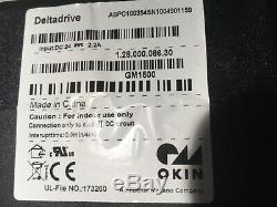 Okin DeltaDrive Linear Actuator Motor for Power Recliners and Lift Chairs