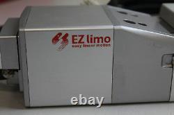 Oriental Motor EZSM6E040K Linear actuator