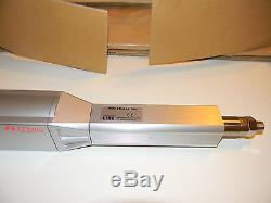 Oriental Motor LIMO EZHP4A-10M Linear Actuator with EZMC13 I-A Controller NEW