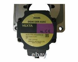 Oriental Motor Vexta Hollow Rotary Actuator Asm66ac-d Dgm130r-asac