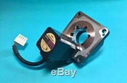 Oriental Motor Vexta Model Dgm85r-asaa Motor Pn Asm46aa-d Hollow Rotary Actuator