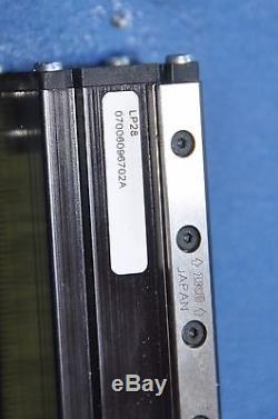 PARKER LP28 LINEAR ACTUATOR CNC w Nema 17 stepper motor LV171-02-01
