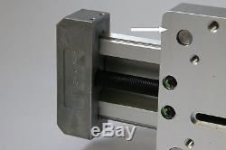 PBC Linear Motorized Actuator Guild Stage/1mm ScrewithNema 17 PRICE DROP