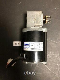 PELTON CRAINE CHAIRMAN 5090 5000 LS Drive Motor Model V01739ACAD VONWEISE DENTAL