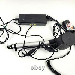 PRIDE MOBILITY LIFT CHAIR Linear Motor Actuator, Remote, & Power Supply LMD6205
