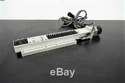 ParkerMotion 402006LNMPD3L3C1M1 Motorized Linear Positioning Stage with Warranty