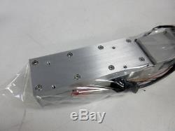Parker 402002lnmp-d3l3c1m1 50 MM Linear Stage With Motor 402 Ln Metric