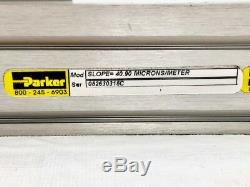 Parker 404LXR 802-3601C Linear Motor Stage Drive