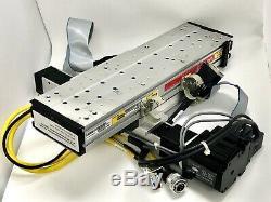 Parker 404LXR 802-3601C Precision Motorized Table & Smart Motor SM2315D