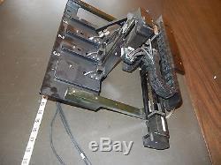 Parker 803-5752C XY Stage Linear Actuators US Digital sensors neuberger motor