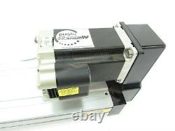 Parker 804-7396A Linear Actuator With Mdrive 23 Hybrid Motor+Driver