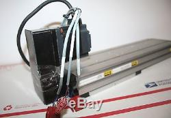 Parker Automation Daedal 802-5848-01 Linear Actuator Positioner, Motor & Sensors