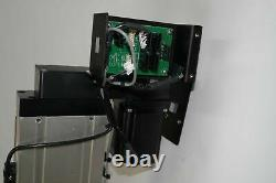 Parker Automation Daedal 803-2811f 29(!) Linear Motor Ball Screw Table Actuator