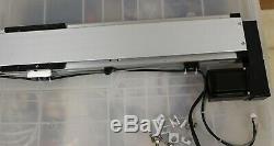 Parker Automation Daedal 803-2816F Linear Actuator Positioner, Motor & Sensor