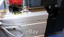 Parker Automation Daedal Division 802-5849-01 Linear Actuator Positioner w Motor