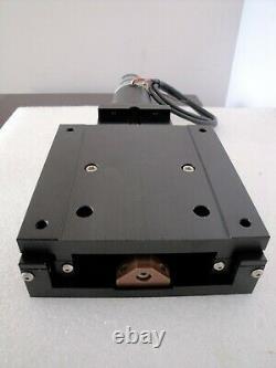 Parker Automation Linear Stage & Servo Motor