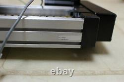 Parker Automation XY Stage Linear Actuator 802-9993C, 802-9994D withMotor Sensor