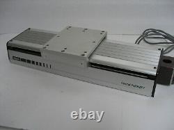 Parker Daedal 500000ET Linear Table 12 Travel 506012ET with PDS13-57-102 Motor