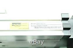 Parker Daedal 802-3551A Linear Slide Table w MCG 2181-ME8014-30 Motor & Brake