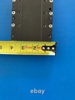 Parker Daedal 802-7073A Linear Slide with BE161CJ-NFLN motor