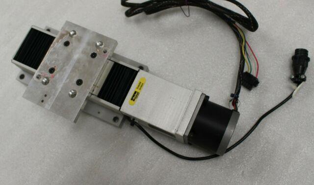 Parker Daedal Automation 402002lnmsd3l3c2m1 Motorized Linear Positioning Stage