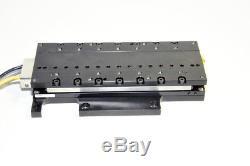 Parker Daedal MX80L Linear Servo Motor Actuator Stage 6 / 150mm travel L@@K