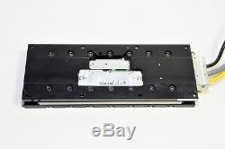 Parker Daedal MX80L Linear Servo Motor Actuator Stage 6 travel