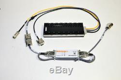 Parker Daedal MX80L-T04 Linear Servo Motor Actuator Stage 6 / 150mm of Travel