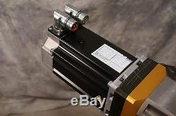 Parker ET Series Electric Screw Cylinder 27 Stroke ET100 B04 with Motor