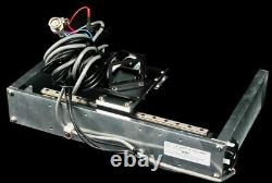Parker LP28 PROmech Linear Actuator Stage Step Motor Driver Laser Optical Assy