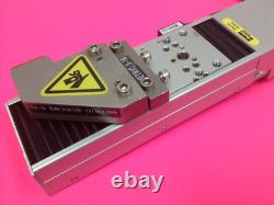 Parker P/N 402002LNMPD3L2C2M1 Linear Actuator WithVexta Stepping Motor