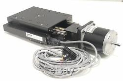 Parker Positioning Daedal Division Compumotor S83-93-MO X-Y Axis withStepper Motor