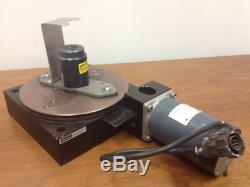 Parker Positioning Daedal Division With Stepping Motor P/NM2-2240-S