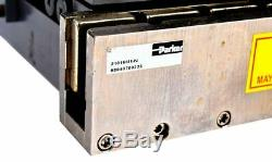 Parker Trilogy 21016M1-N Industrial Ironless Linear Motor Magnet Track