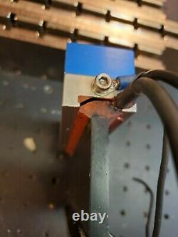 Parker / Trilogy Linear Servo Motor and 29in of Magnet Rail Track