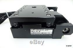 Precision Linear Actuator unit 30mm stroke with motor bracket KMFZ-220169-Y2