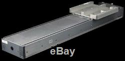 Primatics 29 Travel 1-Axis Precision Linear Positioning Stage withIronless Motor